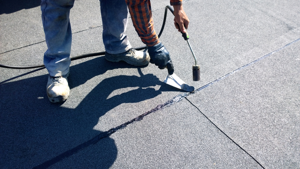 Commercial Roofing Brockton MA