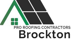 Pro Roofing Contractors Brockton