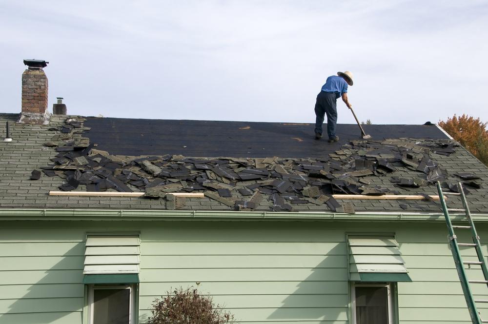 Brockton Roof Repair